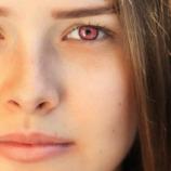 Photoshop exercise: Red-eye correction