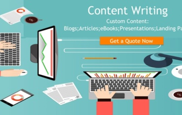 Website Content Writing Services
