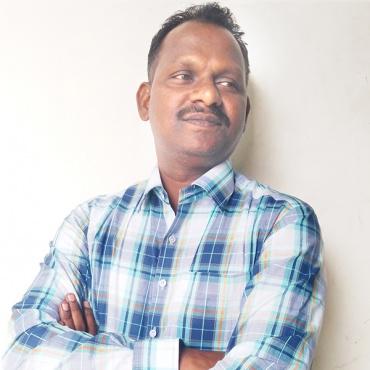 R.Krishna Moorthi