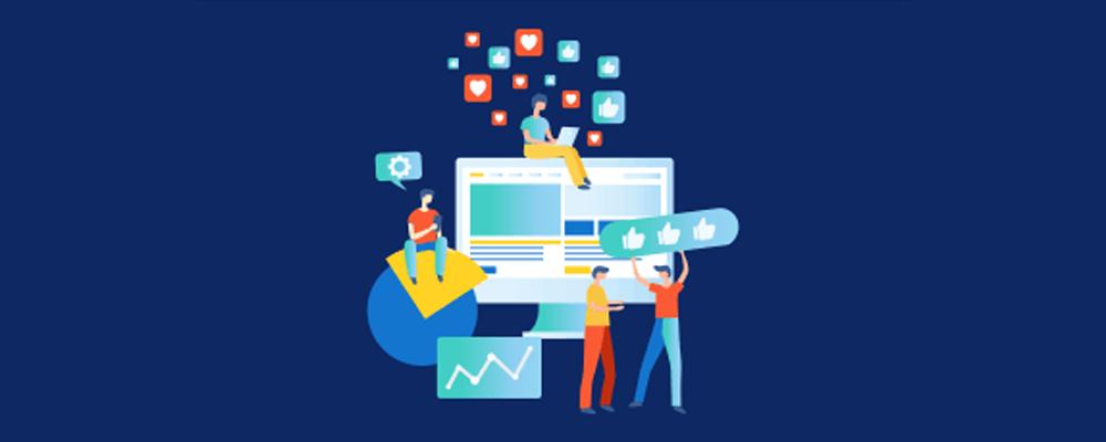 Digital marketing Graphics Training